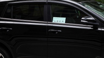 Feds Probe Uber's Use of Fake App to Stymie City Inspectors