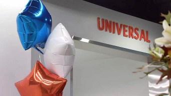 UC Berkeley Unveils New Universal Locker Room