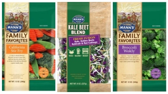 Mann Packing Recalls Vegetable Products Sold in U.S., Canada