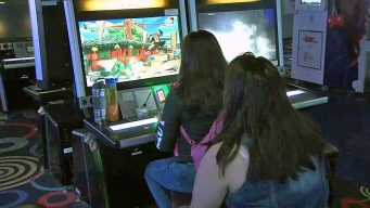 Health Officials Classify Some Video Games as Addictive