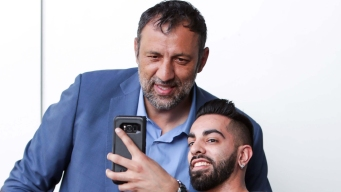 How Vlade Divac Has Kings Thriving Two Years After DeMarcus Cousins Trade