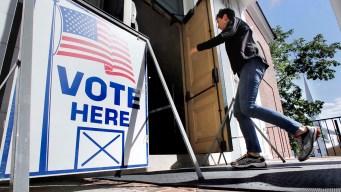 SC Trump Critic Sanford Toppled, Va. Senate Race Set