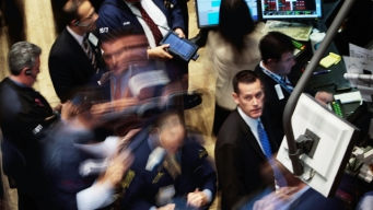 Stock Markets Plummet as Trump Claims Victory