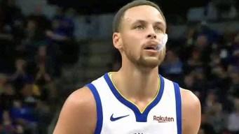 Warriors Bounce Back, Beat Timberwolves 117-107