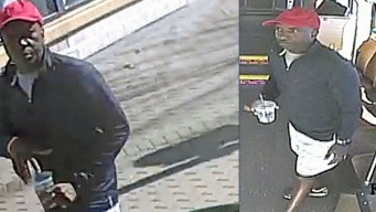 Police Seeking Man Who Exposed Himself on Walnut Creek Bus