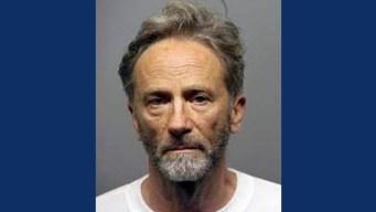 Man Arrested After Allegedly Filming Under Girl's Dress