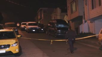 68-Year-Old Man Shot, Killed in San Francisco