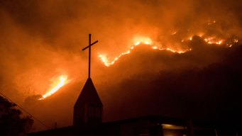 How to Help With Southern California Wildfire Relief Efforts