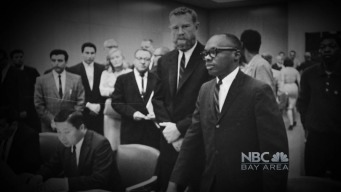 San Francisco 1964: In the Throes of the Civil Rights Movement