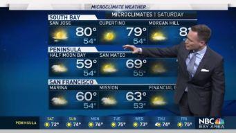 Jeff's Forecast: AM Fog Returns