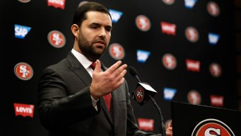 York Expects to Fill 49ers Coach, GM Posts After Super Bowl