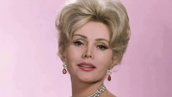 Auction of Zsa Zsa Gabor's Personal Items Earns $909K