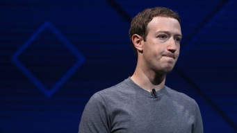 Facebook CEO Defends Advertising-Supported Business Model