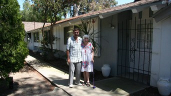 Elderly Couple Wins Temporary Reprieve From Eviction