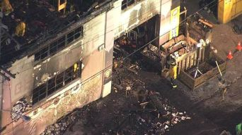 Fridge Ruled Out in Oakland Warehouse Fire Probe, No Sign of Arson: Investigators