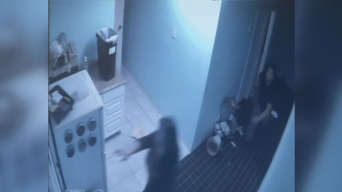 Video Released of Massage Parlor Robbery, Assault