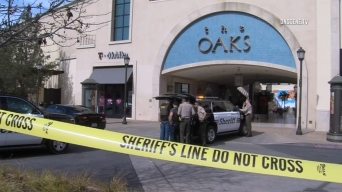Man Kills Ex-Wife at Thousand Oaks Mall: Police