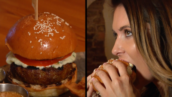 This Week: We're Bringing You The Best Burgers