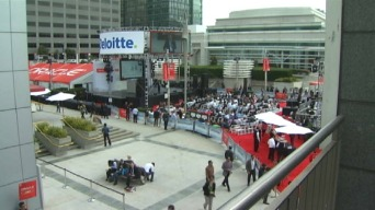 Oracle OpenWorld Descends on San Francisco