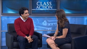 Class Action: Khan Academy Launches Bay Area Math Challenge