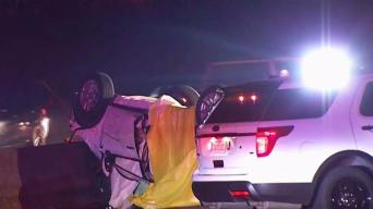 Man Arrested in Crash That Killed 4 Charged With Murder