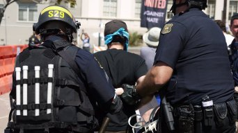 Berkeley Council to Vote on Release of Protesters' Mugshots