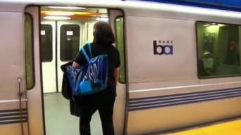 BART Cracks Down on Fare Evaders