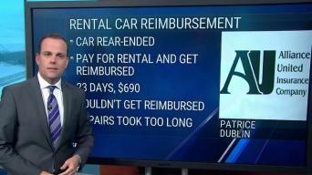Bay Area Woman Unable to Get Insurance Reimbursement