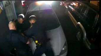 Civil Rights Lawsuit Filed Against Palo Alto Police