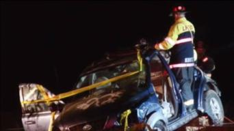 Driver of Fatal Crash Near Livermore Previously Arrested for DUI's