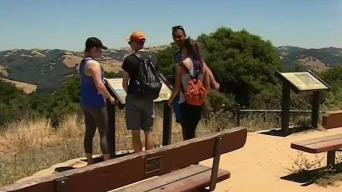 East Bay Regional Parks to Celebrate 'Green Friday'