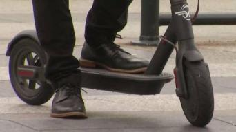 Oakland City Council Approves Electric Scooter Regulations