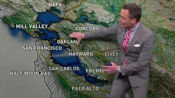 Jeff's July 4th Fog Forecast