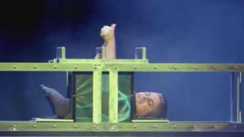 How'd They Do That? An Awe-Inspiring Magic Show in the Bay Area