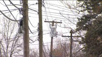 Over 17K PG&E Customers Without Power in Midst of Storm