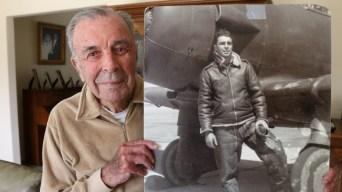 Teen History Buff Seeks to Chronicle World War II 'Heroes'