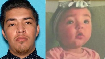 Man Sought in Bellflower Baby's Death Surrenders at Border