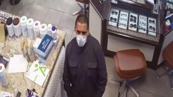 Morgan Hill Armed Robbery Suspect Arrested