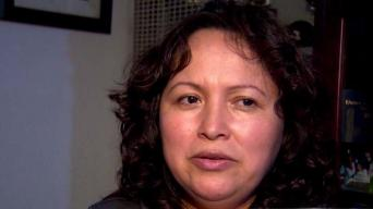 Oakland Woman Set for Deportation Hoping for Miracle