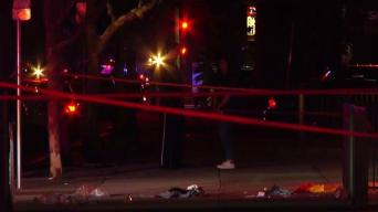 Police Investigate Double Shooting in San Jose