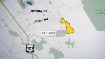 Push to Rezone Area for Senior Housing in San Jose
