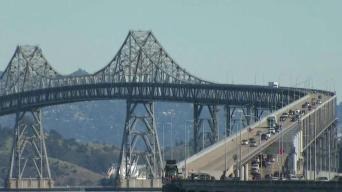 Repairs to Richmond-San Rafael Bridge Complete
