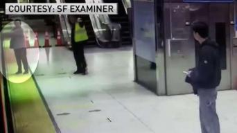 SFMTA Provides Update After Woman Dragged Onto Tracks