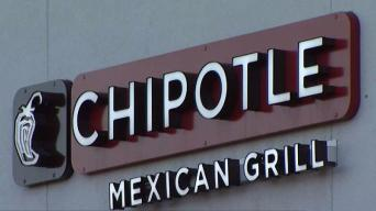 SJ Chipotle Worker Complains of Sexual Harassment