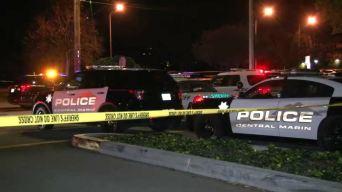 Young Adult Shot, Killed in San Rafael Park