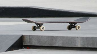 Teen Hits Man With Skateboard, Makes Racist Comments: SFPD