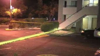 Police Investigate Suspicious Death at Hotel in Concord