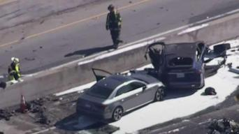 California Should Fix Highway Safety Barriers Faster: NTSB