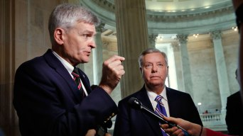 Senate GOP Musters Final Push to Erase Obama Health Care Law