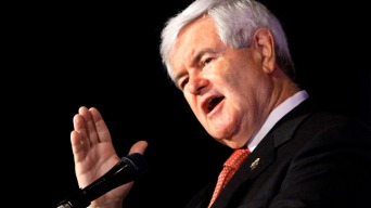 """Gingrich to Guest Star on """"Parks and Recreation"""""""